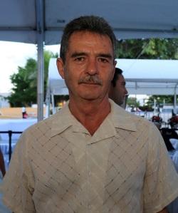 Empresarios. Raúl González Angulo